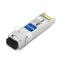 Image de Brocade 10G-SFPP-BXU Compatible Module SFP+ Bidirectionnel 10GBASE-BX10-U 1270nm-TX/1330nm-RX 10km DOM