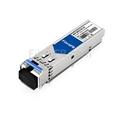 Image de H3C SFP-GE-10-SM1310-BIDI Compatible Module SFP BiDi 1000BASE-BX 1310nm-TX/1550nm-RX 10km DOM