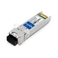 Image de Brocade C50 10G-SFPP-ZRD-1537.40 Compatible Module SFP+ 10G DWDM 100GHz 1537.4nm 80km DOM