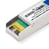 Image de Brocade C24 10G-SFPP-ZRD-1558.17 Compatible Module SFP+ 10G DWDM 100GHz 1558.17nm 80km DOM