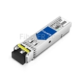 Image de Brocade E1MG-CWDM20-1350 Compatible Module SFP (Mini-GBIC) 1000BASE-CWDM 1350nm 20km DOM