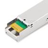 Image de Brocade E1MG-CWDM20-1550 Compatible Module SFP (Mini-GBIC) 1000BASE-CWDM 1550nm 20km DOM