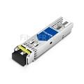 Image de Juniper Networks EX-SFP-GE100KCW1550 Compatible Module SFP (Mini-GBIC) 1000BASE-CWDM 1550nm 100km DOM