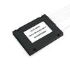 Image de Splitter PLC à Fibre Optique 1 x 8, Module ABS d'Épissure/Pigtail, 900μm, SC/APC, Monomode