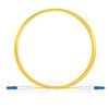 Image de 3m LC UPC vers LC UPC Simplex OS2 PVC (OFNR) 2,0mm Jarretière Optique Monomode