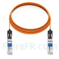 Image de 15m Brocade 10G-SFPP-AOC-1501 Compatible Câble Optique Actif SFP+ 10G