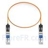 Image de 1m H3C SFP-XG-D-AOC-1M Compatible Câble Optique Actif SFP+ 10G