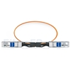 Image de 1m HUAWEI SFP-10G-AOC1M Compatible Câble Optique Actif SFP+ 10G