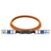 Image de 30m HUAWEI SFP-10G-AOC30M Compatible Câble Optique Actif SFP+ 10G