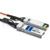 Image de 15m HUAWEI SFP-10G-AOC15M Compatible Câble Optique Actif SFP+ 10G