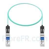 Image de 1m Dell CBL-25GSFP28-AOC-1M Compatible Câble Optique Actif SFP28 25G