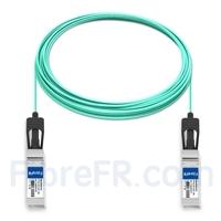 Image de 15m Dell CBL-25GSFP28-AOC-15M Compatible Câble Optique Actif SFP28 25G