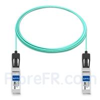 Image de 5m Juniper Networks JNP-25G-AOC-5M Compatible Câble Optique Actif SFP28 25G