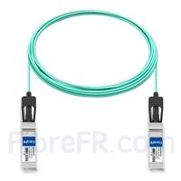Image de 7m Juniper Networks JNP-25G-AOC-7M Compatible Câble Optique Actif SFP28 25G