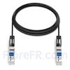 Image de 7m Arista Networks CAB-SFP-SFP-7M Compatible Câble à Attache Directe Twinax en Cuivre Actif 10G SFP+