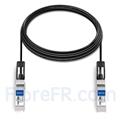 Image de 7m Cisco SFP-H10GB-ACU7M Compatible Câble à Attache Directe Twinax en Cuivre Actif 10G SFP+