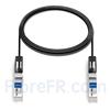 Image de 5m Cisco SFP-H10GB-ACU5M Compatible Câble à Attache Directe Twinax en Cuivre Actif 10G SFP+