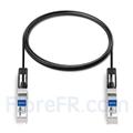 Image de 3m Juniper Networks SRX-SFP-10GE-DAC-3M Compatible Câble à Attache Directe Twinax en Cuivre Passif 10G SFP+