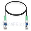 Image de 1m D-Link DEM-CB100QXS Compatible Câble à Attache Directe en Cuivre Passif 40G QSFP+