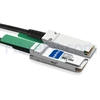 Image de 1m Juniper Networks JNP-QSFP-DAC-1M Compatible Câble à Attache Directe en Cuivre Passif 40G QSFP+