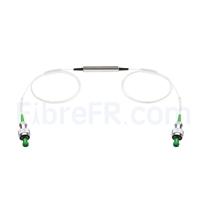 Image de Isolateur optique FC de taille standard de tube de gaine 1M 1310nm