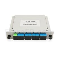 Image de Répartiteur de fibres pour module lame 1x8, SC / UPC, monomode