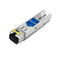 Image de Moxa SFP-1G40BLC Compatible 1000Base-BX SFP Module Optique 1550nm-TX/1310nm-RX 40km SMF(LC Single) DOM