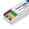 Image de ADTRAN 1700486F1 Compatible 10GBase-LR SFP+ Module Optique 1310nm 20km SMF(LC Duplex) DOM
