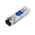 Image de Accedian 7SU-000 Compatible 1000Base-BX SFP Module Optique 1490nm-TX/1310nm-RX 10km SMF(LC Single) DOM