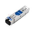 Image de Finisar FTLF1421P1BCL Compatible 1000Base-BX SFP Module Optique 1310nm-TX/1490nm-RX 10km SMF(LC Single) DOM