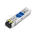 Image de Alcatel-Lucent SFP-GIG-45CWD120 Compatible Module SFP 1000BASE-CWDM 1450nm 120km DOM