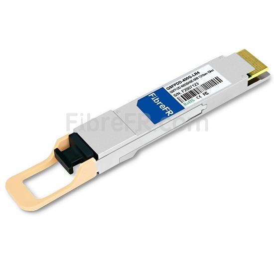 Image de Générique Compatible Module QSFP-DD 400GBASE-LR4 PAM4 1310nm 10km DOM
